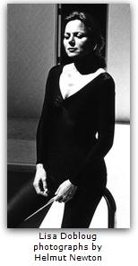 Lisa Dobloug
